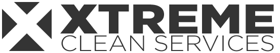 Xtreme Clean Services logo