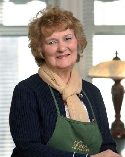 Pat Hurless