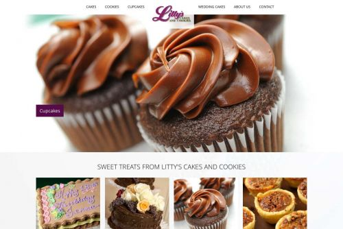 Litty's Cakes and Cookies