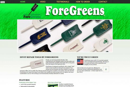 ForeGreens