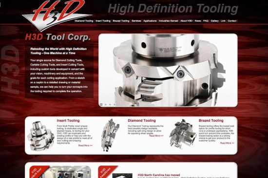 H3D Tooling