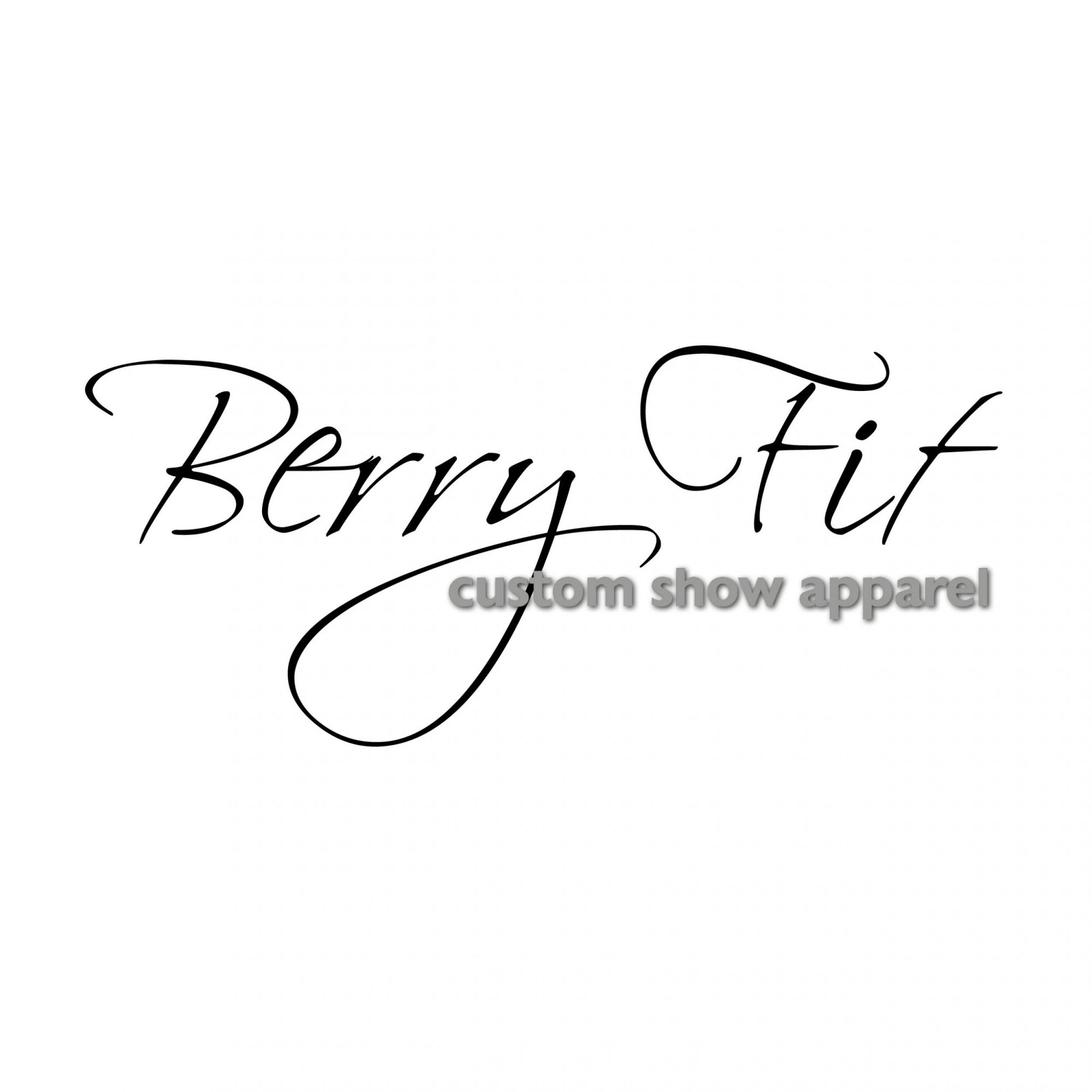 Berry Fit Logo