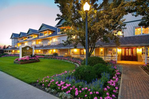 Dutchman Hospitality - Carlisle Village Inn, Walnut Creek