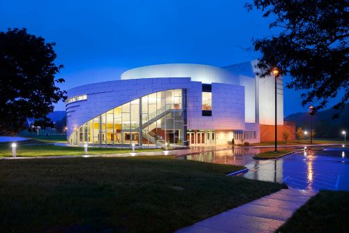 KSU Performing Arts Center, NewPhiladelphia