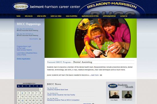 Belmont-Harrison Career Center