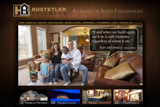 Hostetler Builders